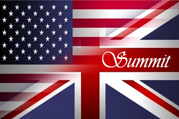 Anglo-American Summit